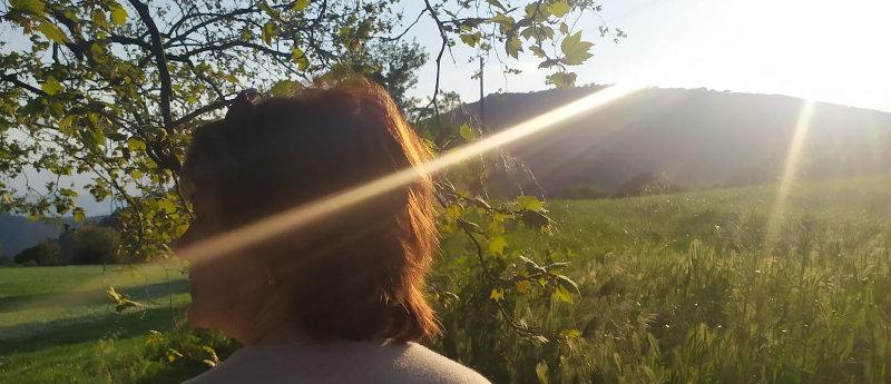Mindfulness a la natura