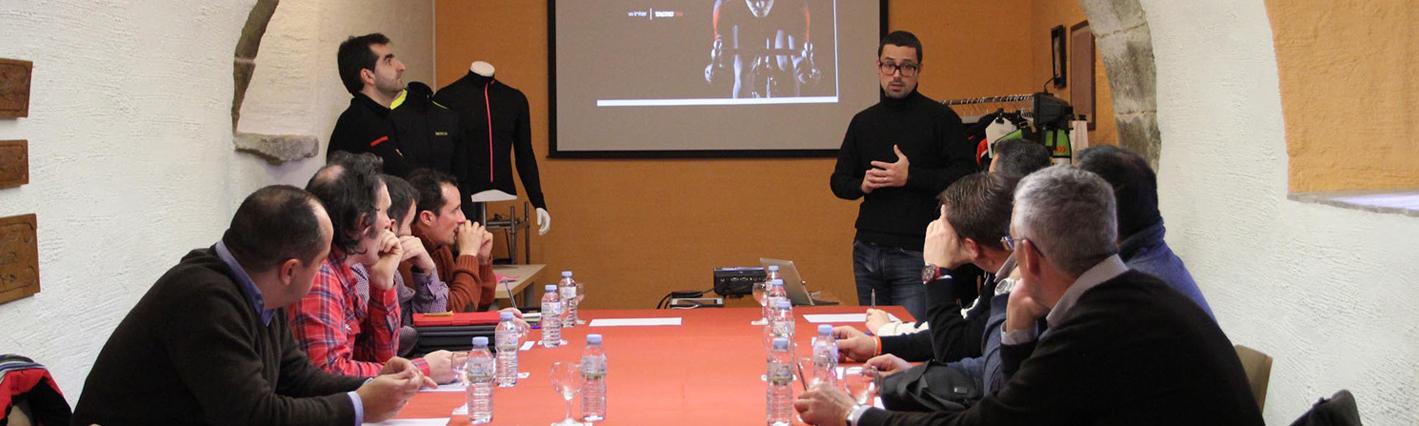 Reunions d'Empresa - La vostra reunió d'empresa en un espai de qualitat i confort